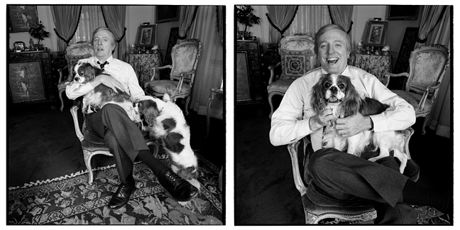 william f buckley essay This website contains the complete writings of william f buckley, jr transcripts from his longrunning tv show, firing line are available at the hoover institution.
