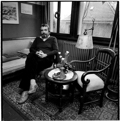 Alain Tanner, Geneva, 12/11/82