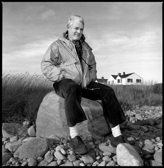 Paul Morrissey, Eothen, Montauk, 12/3/95