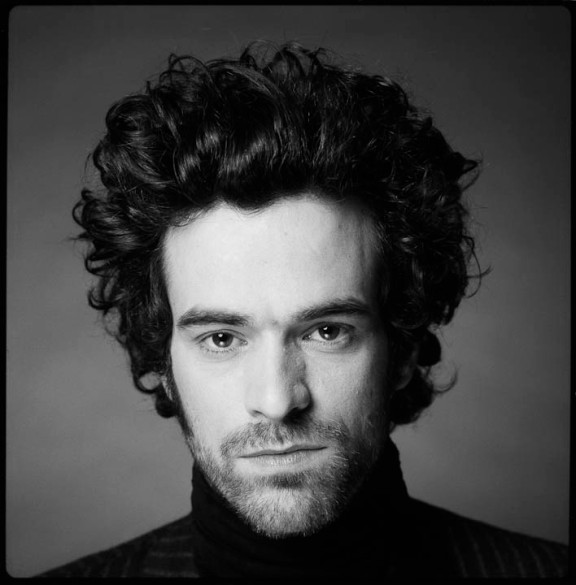 Romain Duris (copyright Robin Holland)