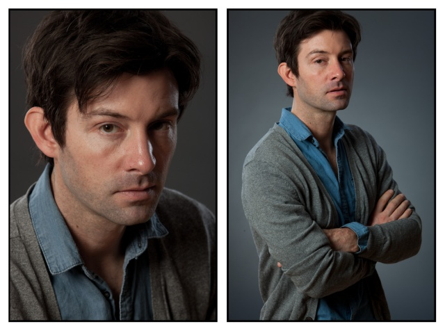 Shane Carruth, NYC, 3/26/13