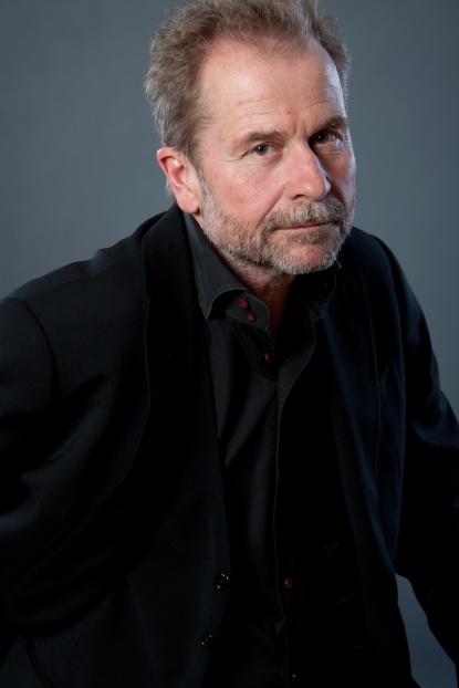 Ulrich Seidl, NYC, 042613