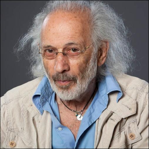 Jerry Schatzberg, NYC, 5/10/13
