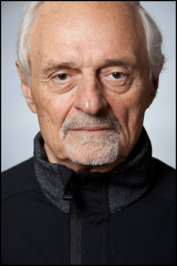 Ted Kotcheff, NYC, 10/3/12