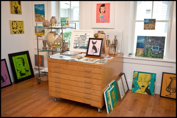 Manuel Pardo at Gary Marotta Fine Art, Provincetown, MA