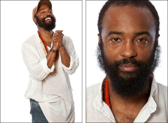 Bradford Young, NYC, 6/25/13