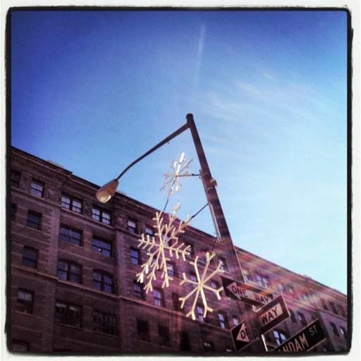 NYC, 12/11/13