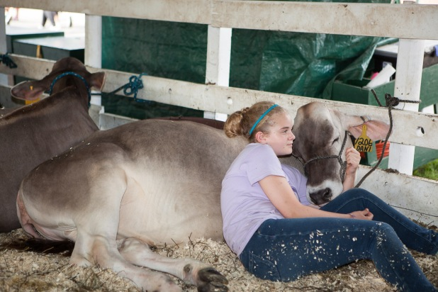Dutchess County Fair, Rhinebeck, NY, 8/24/14