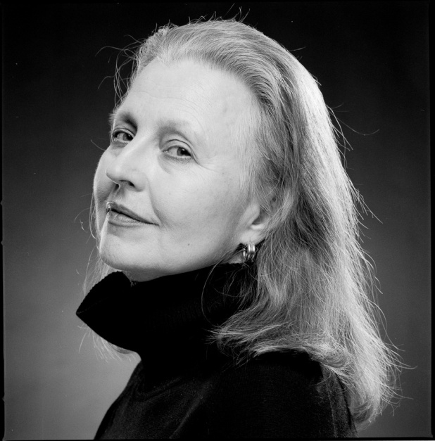 Hanna Schygulla, NYC, 2/13/03