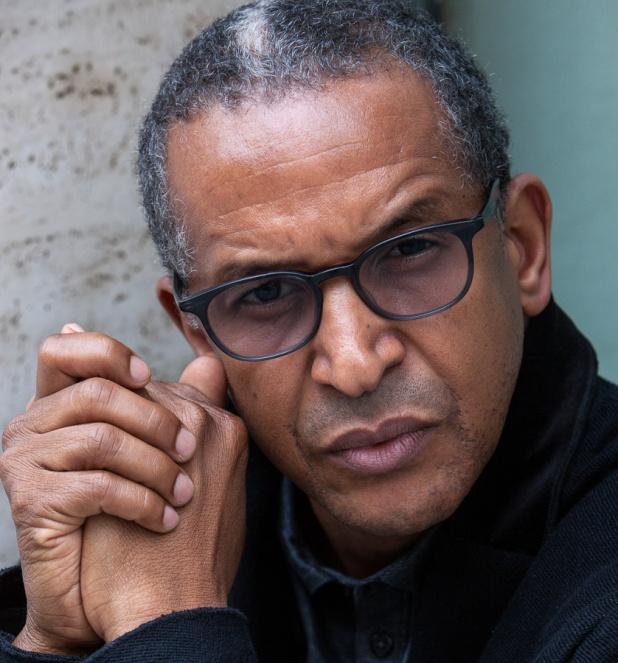 Abderrahmane Sissako, NYC, 10/2/14