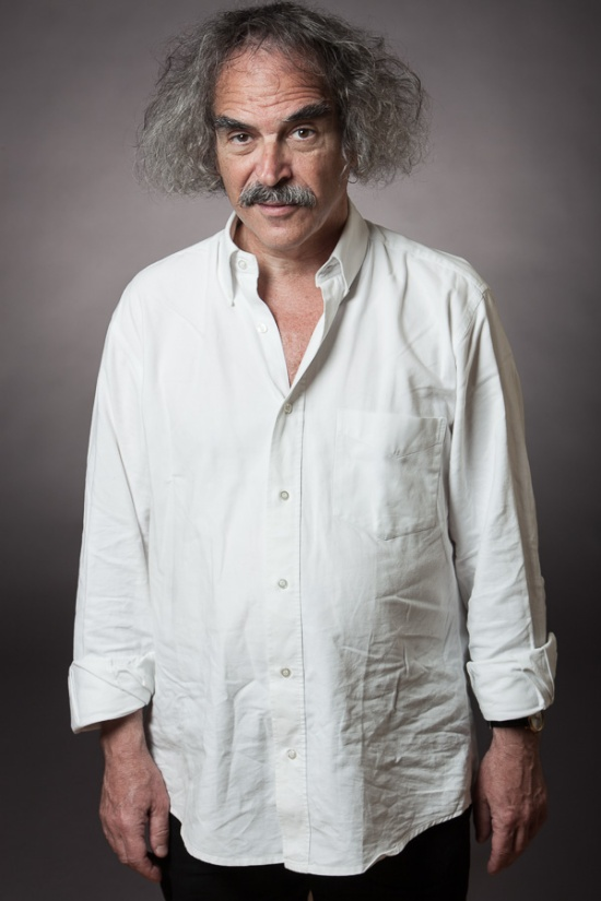 Eugène Green, NYC, 09/29/14