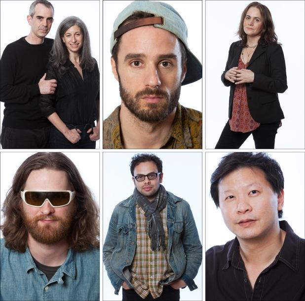 BAMcinemaFest 2015 Filmmakers