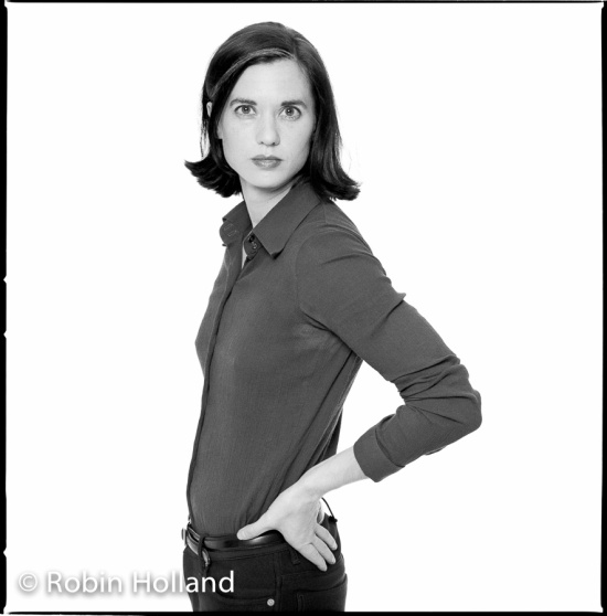 Kimberly Peirce, NYC, 9/21/99