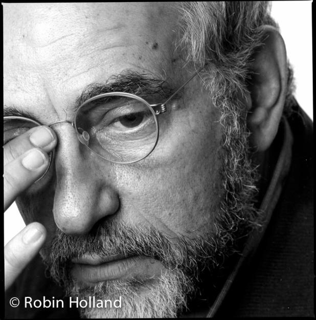 Arturo Ripstein, NYC, 10/7/97