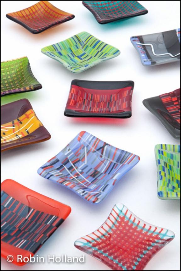 Art Glass by Joan Ensminger